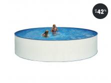 Akcia - bazén Steinbach Nuovo 350 cm
