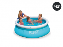 Detský bazén Intex Easy Set 183 cm