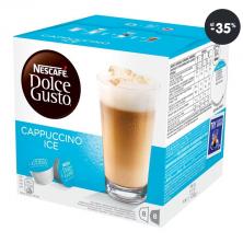 Kapsule ICE CAPPUCCINO (Nescafé Dolce Gusto)