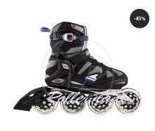 Kolieskové korčule Rollerblade Activa 90 (zľava 41%)