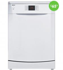 Lacná umývačka riadu Beko DFN (biela)