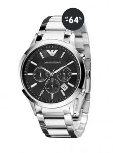 Lacné hodinky pánske Emporio Armani Classic