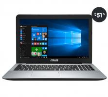 Lacný notebook do 400 EUR HP 15 strieborný