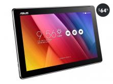 Lacný tablet Asus Zenpad 10 čierny