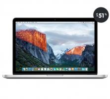 Notebook ve výpredaji Apple MacBook Pro 13 Retina strieborný