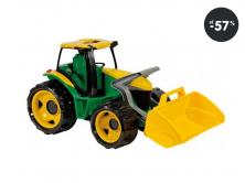 Traktor sa lyžicu Alltoys