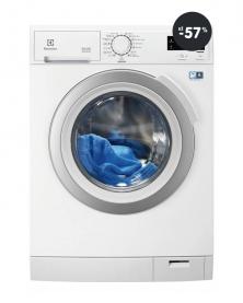 Výpredaj - práčka so sušičkou Electrolux biela