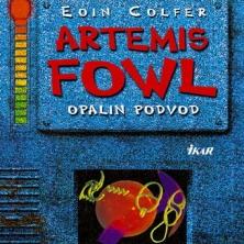 Artemis Fowl - Opalin podvod 4. diel - 1,99 EUR (pôvodná cena 9,92 EUR)