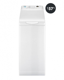 Automatická práčka Zanussi biela