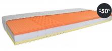 Najlacnejšie matrace obojstranná z lenivé peny