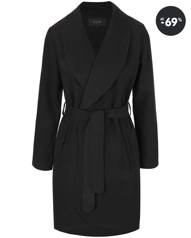 Výpredaj  Dámske kabáty a bundy so zľavou až 69% + doprava zadarmo 6ab27780e47