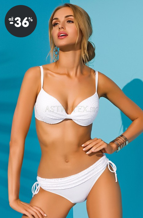 0c06e17e52cf Výpredaj dámske plavky dvojdielne Adéle Dámske dvojdielne plavky v akcii -  Abelle Dámske dvojdielne plavky RIBianco ...