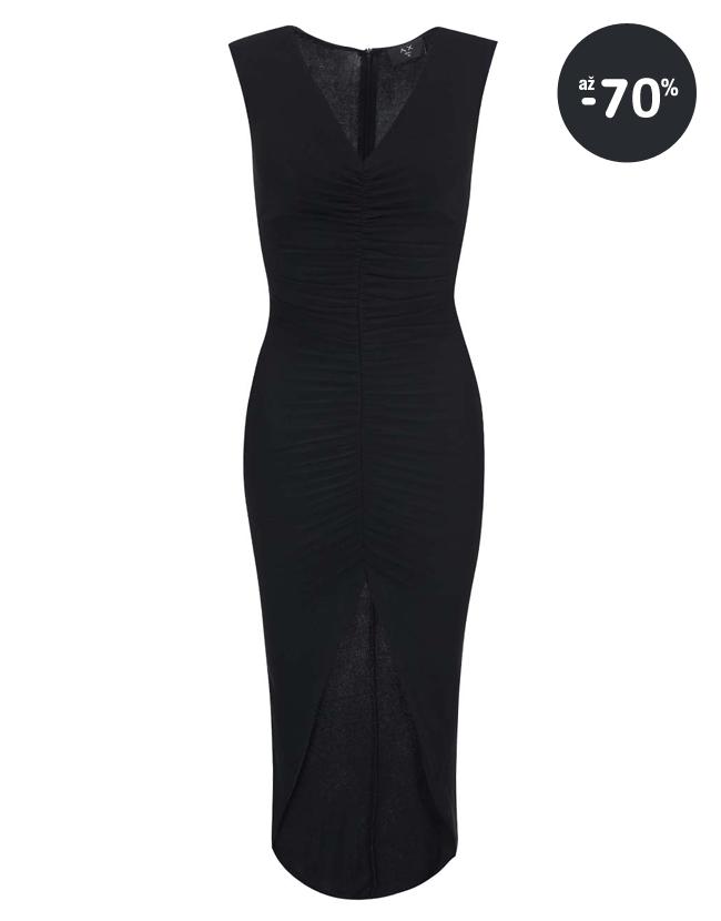 1a9b54095b29 Lacné spoločenské šaty (dlhé krátke) so zľavou až 70%
