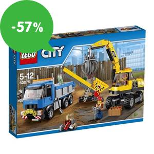 Najlacnejšie hračky pre chlapcov i dievčatá so zľavou až 57%