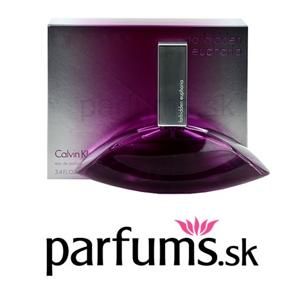 Akcie na dámske a pánske parfumy Calvin Klein a Hugo Boss v eshope Parfums.sk