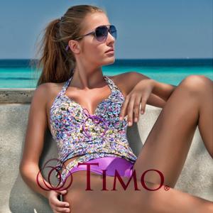 Akčný výpredaj plaviek v TIMO – vybrané modely so zľavou až 60%