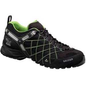 Obľúbená outdoor obuv Salewa Wildfire so zľavou 10% v eshope GamiSport.sk