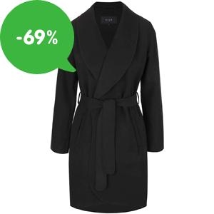 Výpredaj: Dámske kabáty a bundy so zľavou až 69% + doprava zadarmo