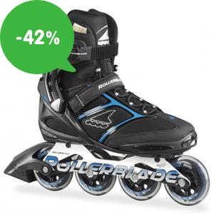 Výpredaj: Kolieskové korčule v akcii so zľavou až 42%