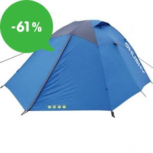 Výpredaj: Lacné stany rodinné a ultraľahké so zľavou až 61%