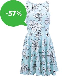 Výpredaj: Letné šaty v akcii – zľavy až 57% a doprava zadarmo