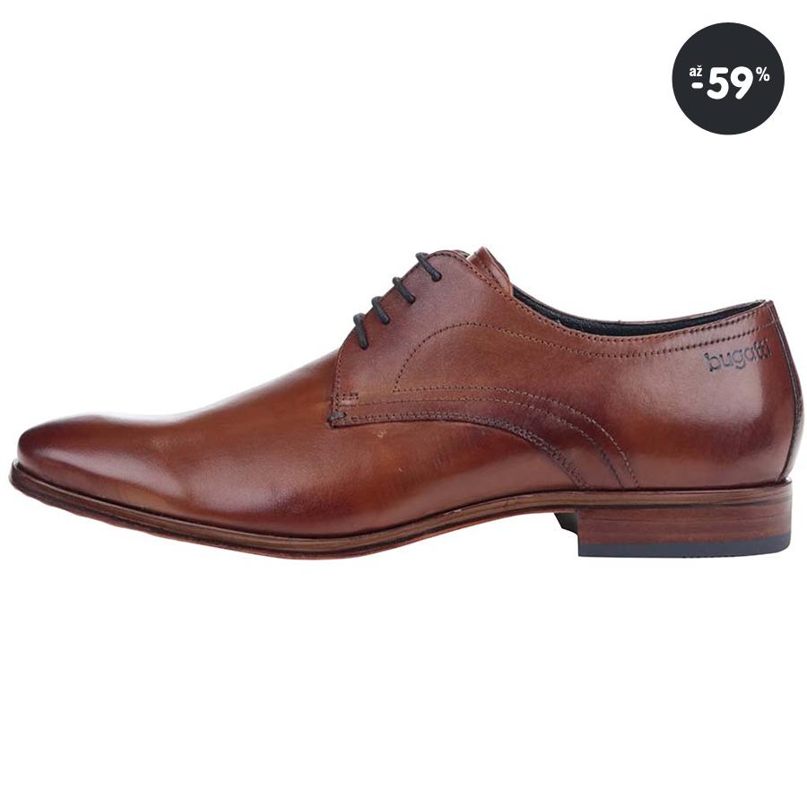 1fb568b3d ... Čierne dámske členkové tenisky Výpredaj - topánky pánske hnedé kožené  poltopánky ...