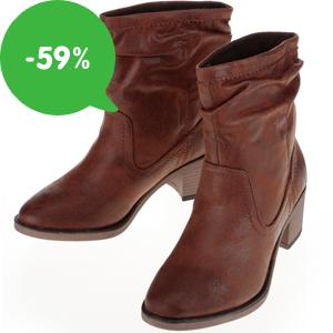 Výpredaj topánok v ZOOT: Dámske a pánske topánky so zľavou až 59%
